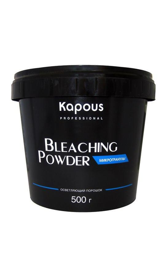 Обесцвечивающий порошок Капус Bleaching Powder