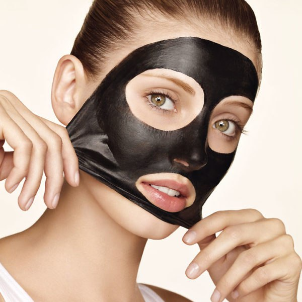 El' Skin Набор Черная маска-пленка