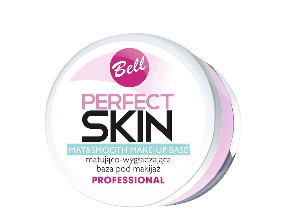 БАЗА ПОД МАКИЯЖ PERFECT SKIN PROFESSIONAL BELL