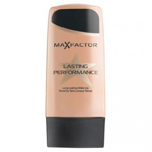 Тональный крем Lasting Performance от Max Factor