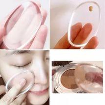 Силиконовый материал, губка для нанесения макияжа