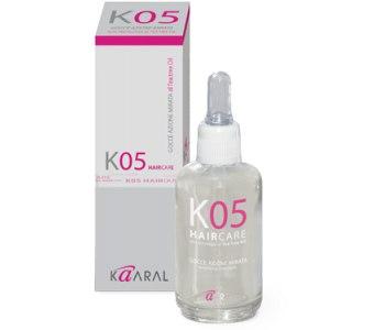 Капли против выпадения волос направленного действия K05 Targeted Action Drops