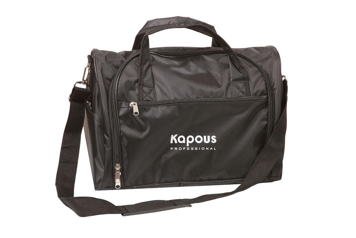 Профессиональная сумка парикмахера Капус