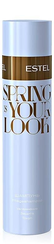 Estel Spring Is Your Look Весна Шампунь для волос