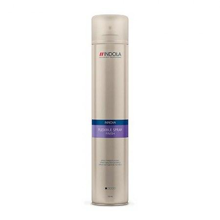 Спрей для волос легкой фиксации Flexible Spray Finish
