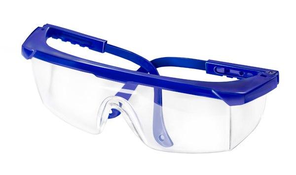 Очки защитные RuNail