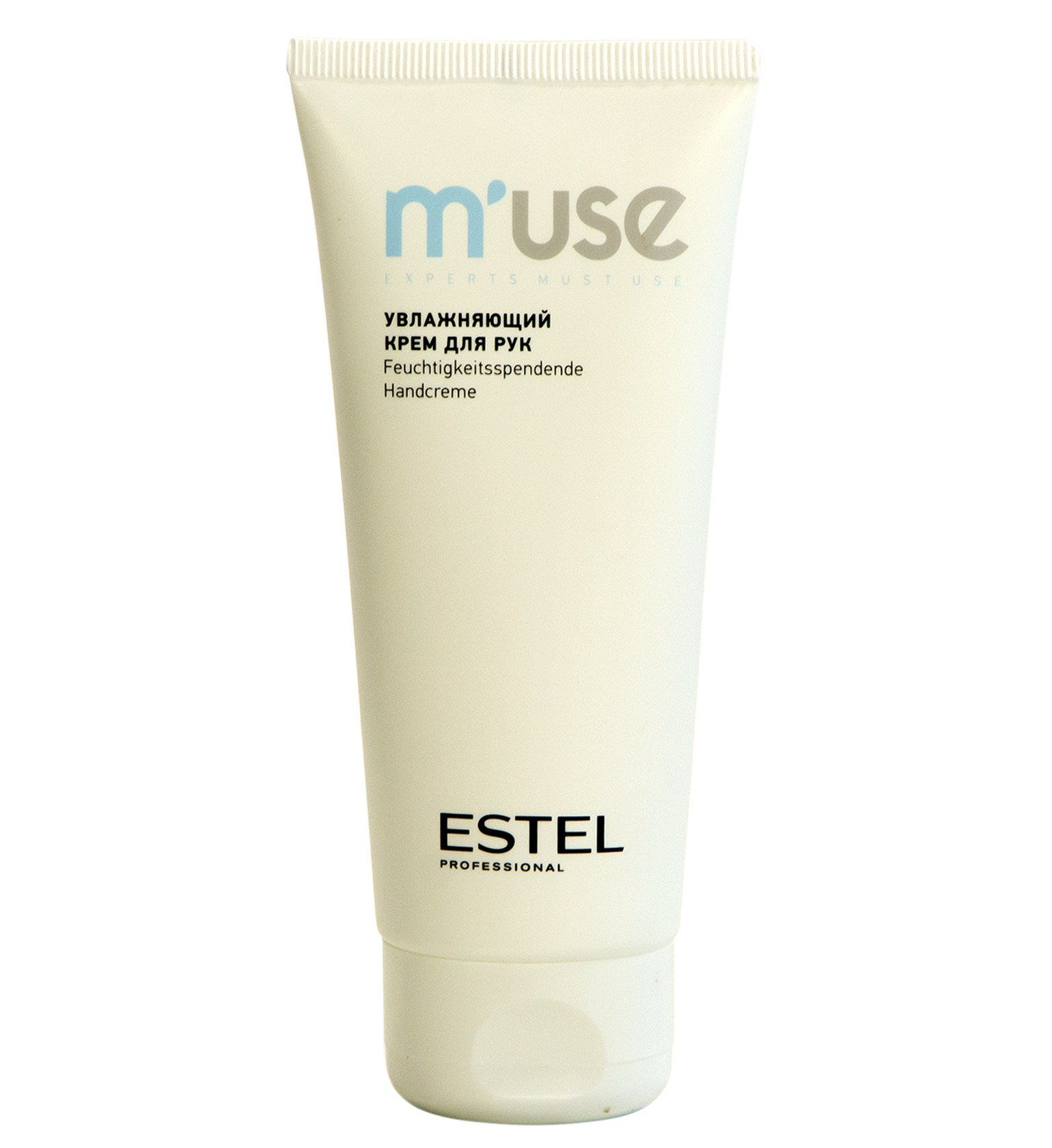 Увлажняющий крем для рук Estel M'use 100 мл